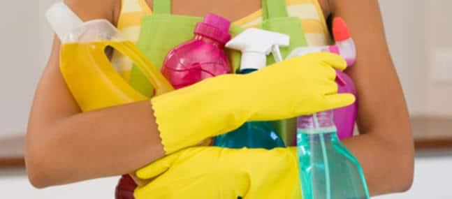 Faire du ménage : les bienfaits sur le corps et sur l'esprit