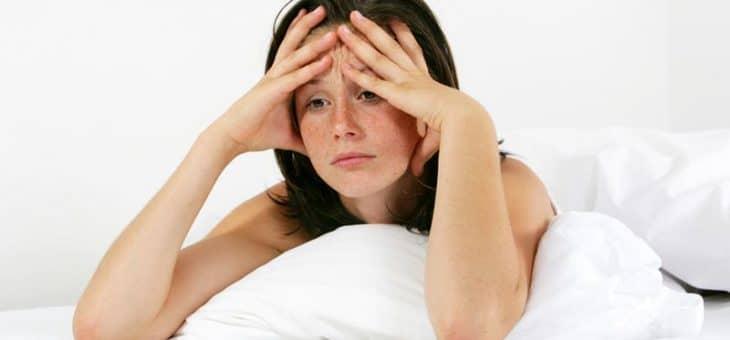 Selon la science, le manque de sommeil nous rend moins beau