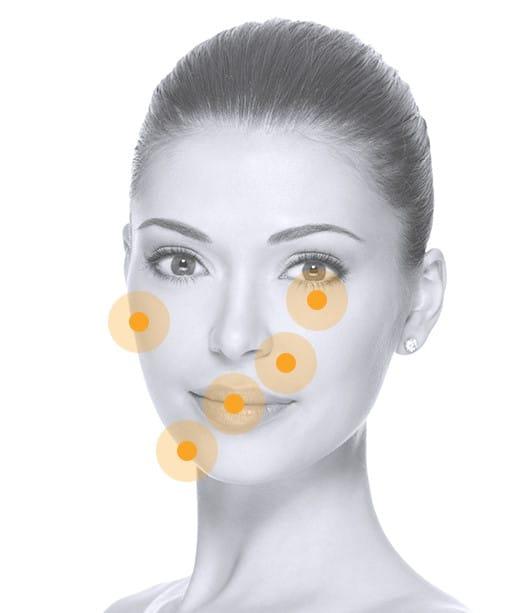 Mesotherapie faciale Tunisie